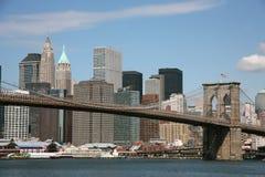 USA, New York. Usa, America, New York, Skyline and scycrapers Stock Photo