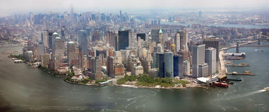 USA, New York Royalty Free Stock Photo
