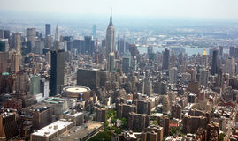USA, New York Royalty Free Stock Images