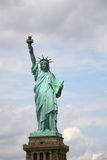 USA, New York, Statue of Liberty. Statue of Liberty in New York, America Stock Image