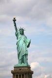 USA, New York, Statue of Liberty Stock Image