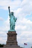 USA, New York, Statue of Liberty. Statue of Liberty in New York, America Stock Photo