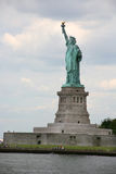 USA, New York, Statue of Liberty. Statue of Liberty in New York, America Stock Images