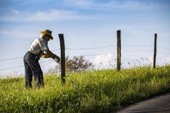 USA - Ohio - Amish stock image