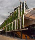 USA-Pavillon an Ausstellung 2015, Mailand Lizenzfreies Stockbild
