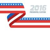 USA Presidential election 2016. Stock Photos