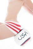 USA Sports Royalty Free Stock Photos