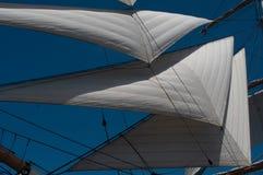 USA, Stany Zjednoczone, Ameryka, Kalifornia, San Diego, miasto, Morski muzeum, żeglowanie łódź, zdjęcia stock