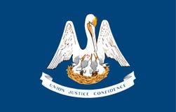 USA State Flag Stock Photo