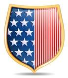 USA symbolisch Stockbild