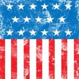 USA tło ilustracji