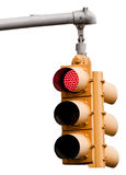 Road Traffic lights Royalty Free Stock Photo