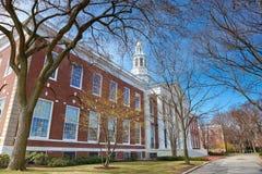 06 04 2011, usa, uniwersytet harwarda, Bloomberg Zdjęcie Royalty Free