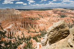 USA. Utah. Bryce Canyon Stock Photos