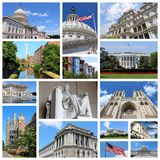 USA - Washington DC Royalty Free Stock Photo