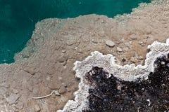USA - Yellowstone NP fotografering för bildbyråer