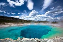 USA - Yellowstone NP royaltyfri bild