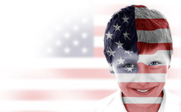 USA Stock Image