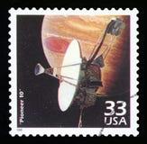 USA znaczek pocztowy zdjęcia stock