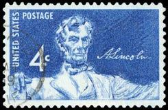 USA znaczek pocztowy obrazy stock
