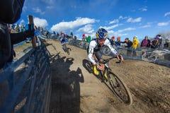 2014 USAC Cyclocross Nationals Stock Photos