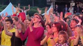 Usadba festiwal jazzowy zdjęcie wideo