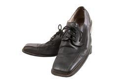 Usados zapatos fotos de archivo libres de regalías
