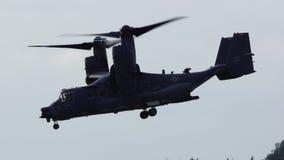 USAF ειδικό Ops Osprey Στοκ εικόνες με δικαίωμα ελεύθερης χρήσης