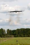 USAF B-52 Boeing Stratofortress Royalty Free Stock Image
