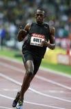 Usain Bolt Royalty Free Stock Photography