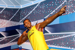 Usain Bolt Stock Photography