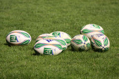 USAP vs Northampton Saints Royalty Free Stock Photo