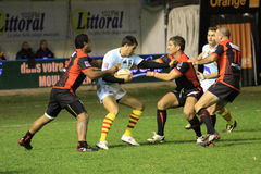 Usap vs Toulon Stock Photos