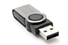 USB闪光驱动器 免版税库存照片