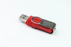 USB闪光驱动 免版税库存照片