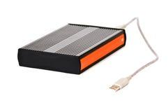 usb внешнего запоминающего устройства данных Стоковое Изображение RF