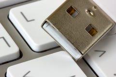 usb клавиатуры devise Стоковые Изображения