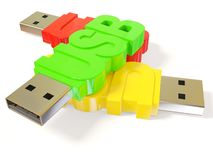 USB Stock Images