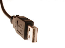USB Fotografia de Stock Royalty Free