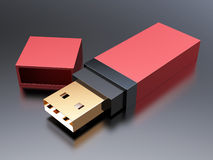 Usb Stock Photo
