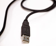 Usb Royalty Free Stock Photography