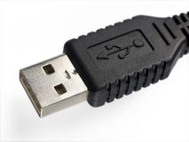 Usb Fotos de Stock Royalty Free