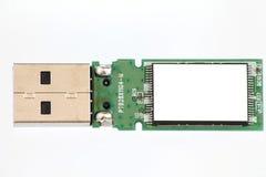 USB Imagen de archivo