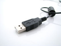 USB Photo libre de droits