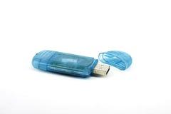 USB-Aandrijving Royalty-vrije Stock Fotografie