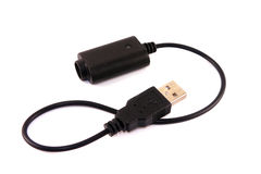 USB adapter Stock Images