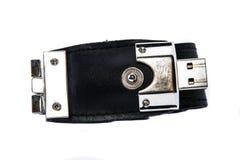 USB-Blitz-Antrieb Lizenzfreie Stockbilder