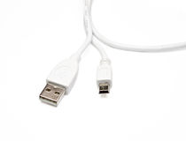 Usb-cable Stock Images