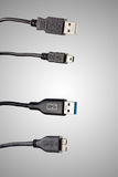 USB Royalty Free Stock Image