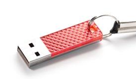 USB-Daumen-Antrieb Lizenzfreies Stockbild
